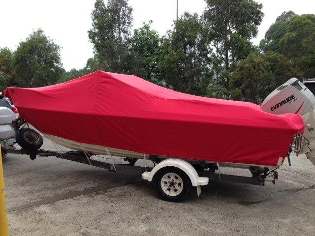 Boat Cover 11