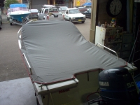 Boat Cover 07