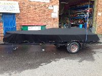 Boat Cover 09